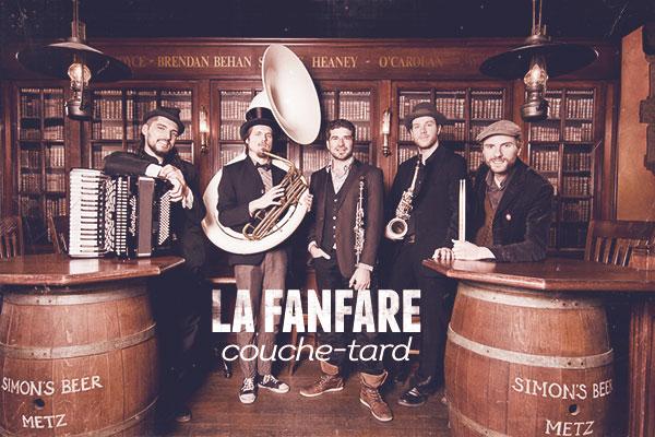 fanfare32
