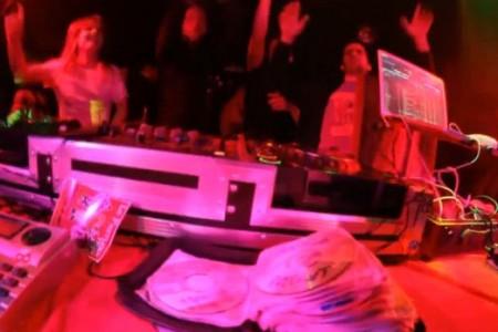 Vidéo DJ Grounchoo