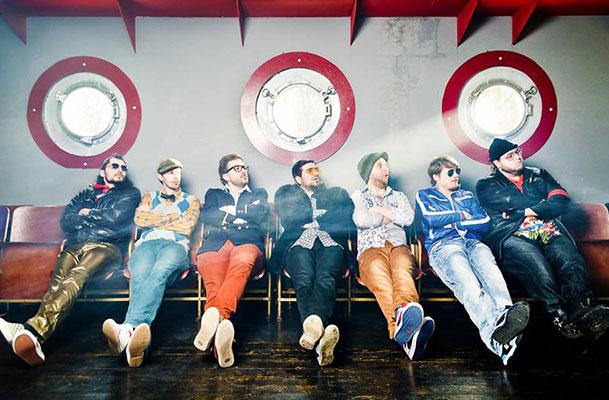 flying orkestar tsar system levee de fonds nouvel album 2015