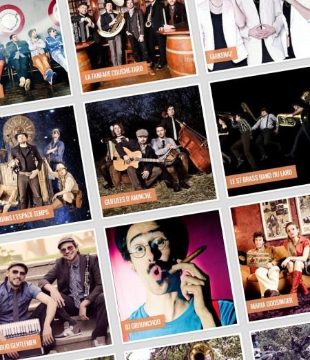 artistes eben productions en tournée juin 2014