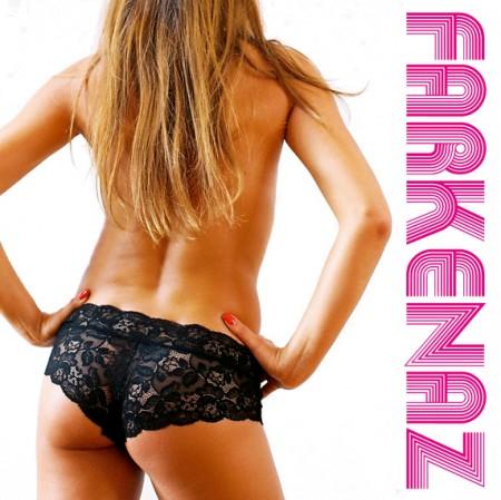 Farkenaz 1er EP et collecte de fonds