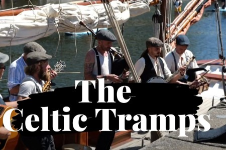 celtic tramps youtube